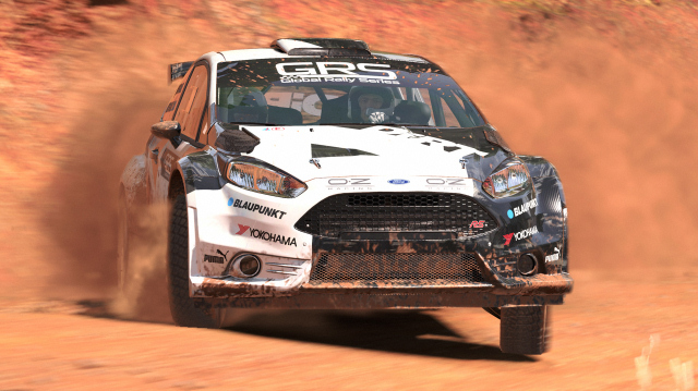 Dirt 4 Gameplay: 6 Things You Need To Know