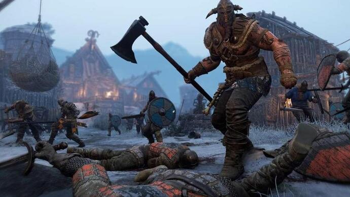 For Honor: l'open Beta disponibile al pre-load