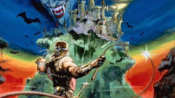 Netflix Castlevania series launching this year