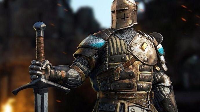 Watch: Five things to try in For Honor's openbeta