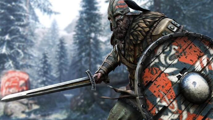 La beta di For Honor contiene un curioso easter egg di Mortal Kombat