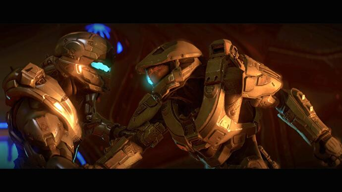 Why Halo's biggest problem may be Halo itself • Eurogamer net