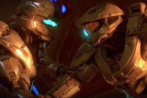 Why Halo's biggest problem may be Halo itself
