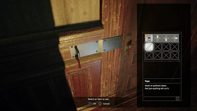 How To Open A Locked Door >> Resident Evil 7 Daughters DLC walkthrough, True Ending and ...