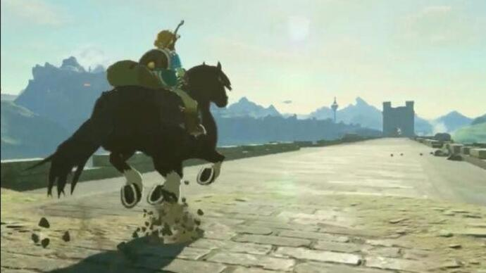 Nintendo Switch: nuovi trailer per 1-2 Switch, Dragon Quest Heroes e The Legend of Zelda Breath of the Wild