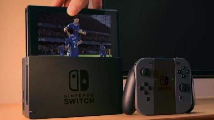 Trailer toont FIFA op de Nintendo Switch