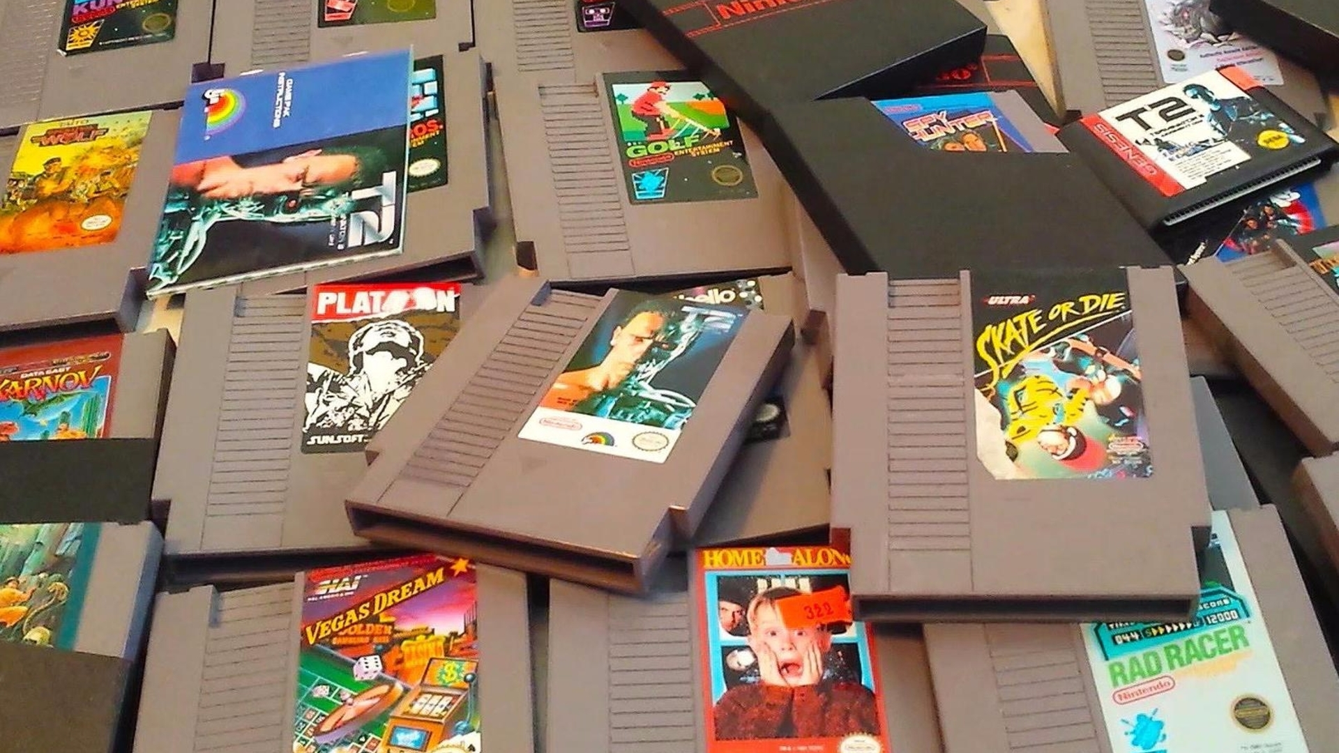 Yet more bad news for SNES preservation project which lost $10k of games in the post