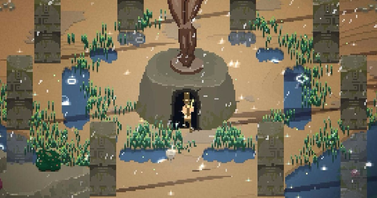 Procedurally Generated Rpg Songbringer Slated For Pc And