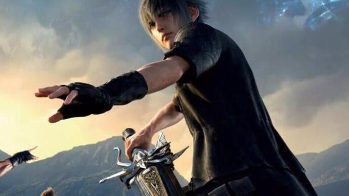 Can Final Fantasy 15's new PS4 Pro patch hit 60fps?