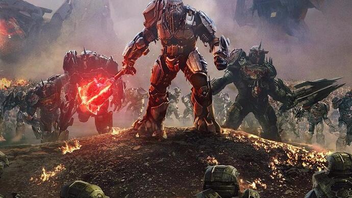 Halo Wars 2 launches without competitive multiplayerranking