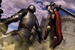Berserk and the band of the Hawk   recensione