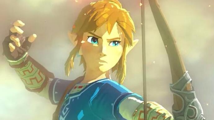 The Legend of Zelda: Breath of the Wild, un nuovo trailer scatena la rabbia dei fan