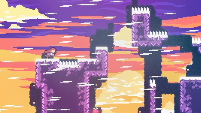 Towerfall dev's upcoming platformer Celeste confirmed for Switch