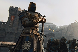 The unspoken rules of For Honor
