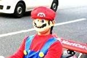 Nintendo sues company that let you race Mario Karts in real life