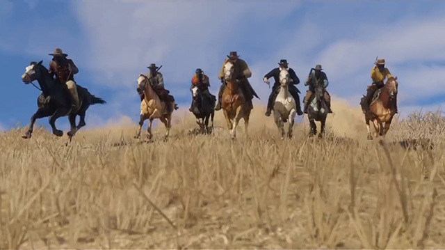 7 Things Red Dead Redemption 2 Online Needs to Have