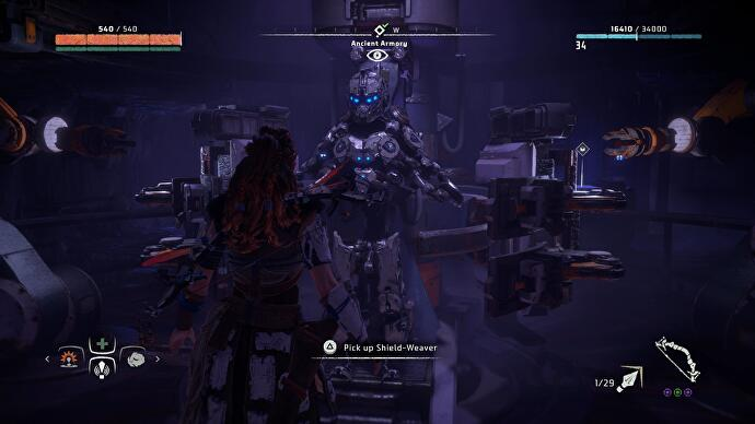 Horizon Zero Dawn Power Cell locations - how and where to