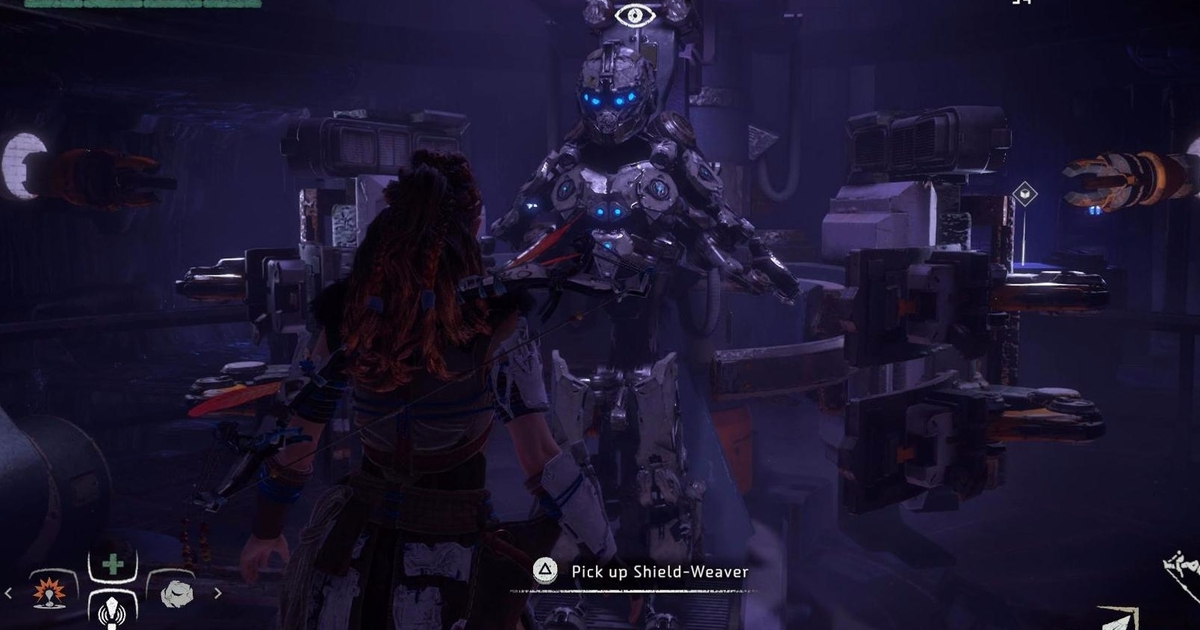 Horizon Zero Dawn Power Cell Locations How And Where To