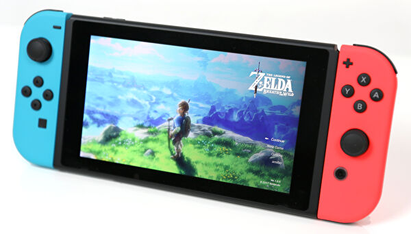 switch has redesigned portable gaming forever. Black Bedroom Furniture Sets. Home Design Ideas