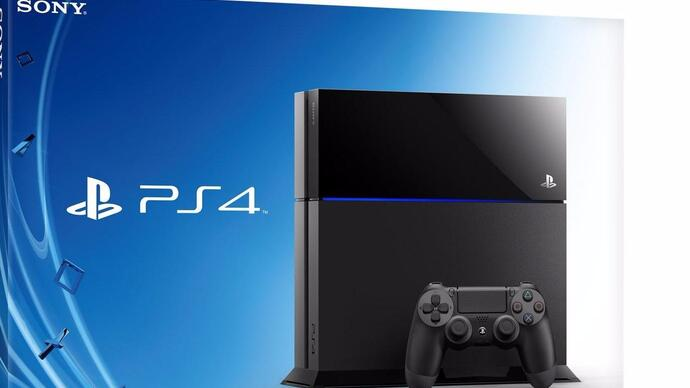 PlayStation 4 update that adds Pro boost mode out tomorrow