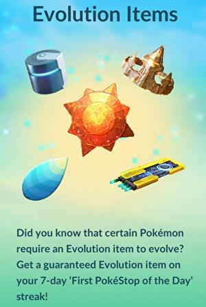 28be333dcd As well as using Candy to evolve creatures, as part of the Gen 2 update  certain evolutions - for existing and new Pokemon - also require a special  item to ...
