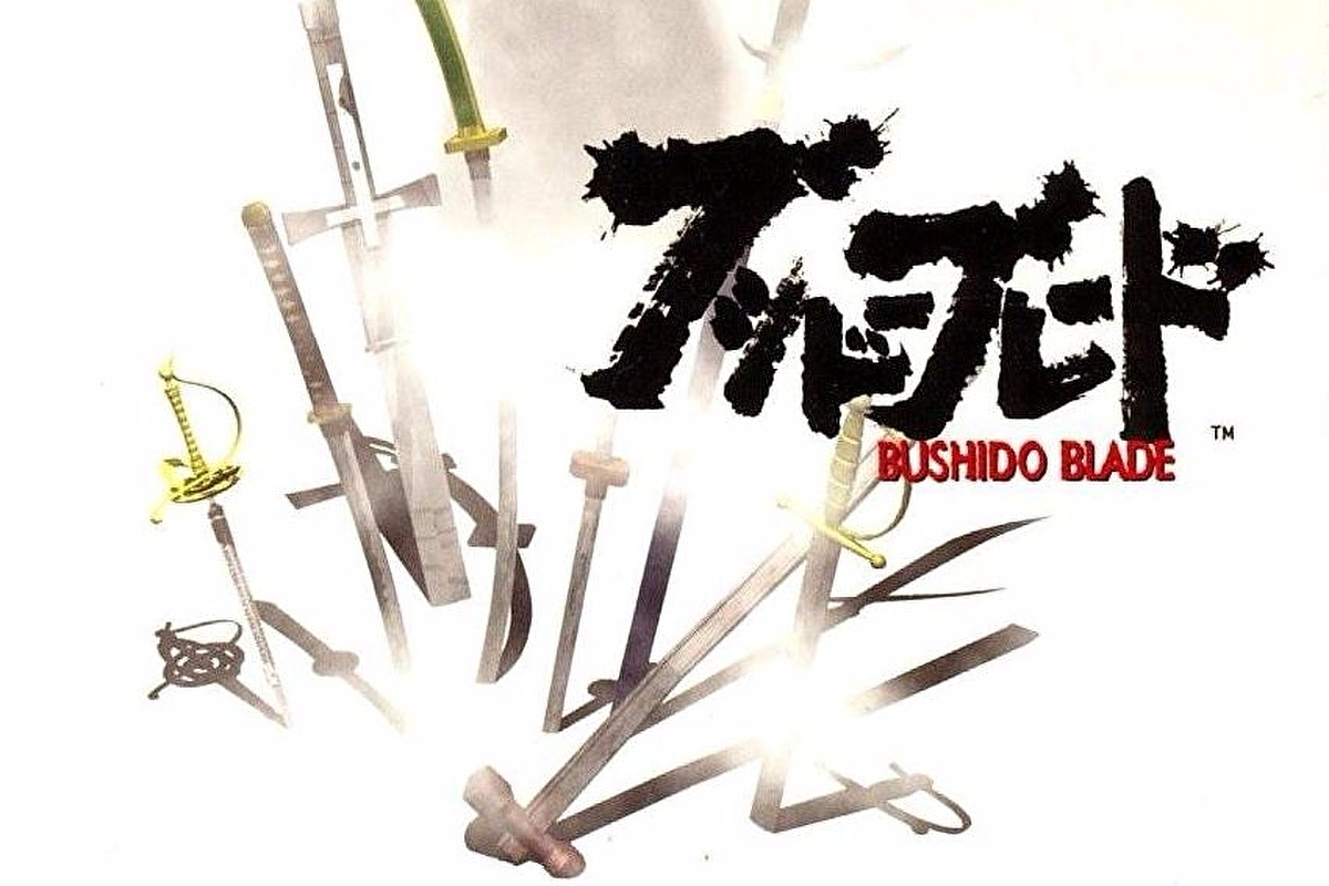 20 years on, Bushido Blade remains a fighting game masterpiece