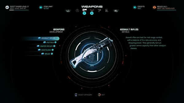 Never played mass effect before, recommend to start with ...
