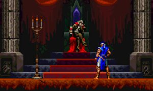 Secret rooms - Castlevania: Symphony of the Night Message ...