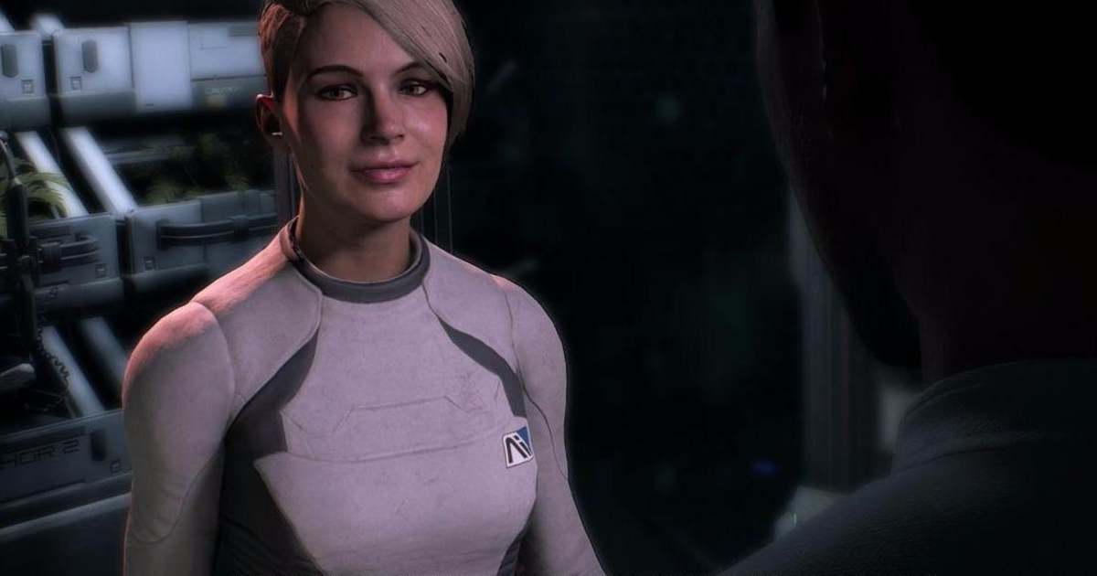 Mass Effect Andromeda Romance options for male and female Ryder, including squadmates, ship crew and other characters