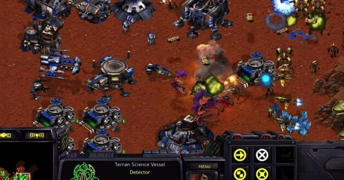 StarCraft Remastered out this summer
