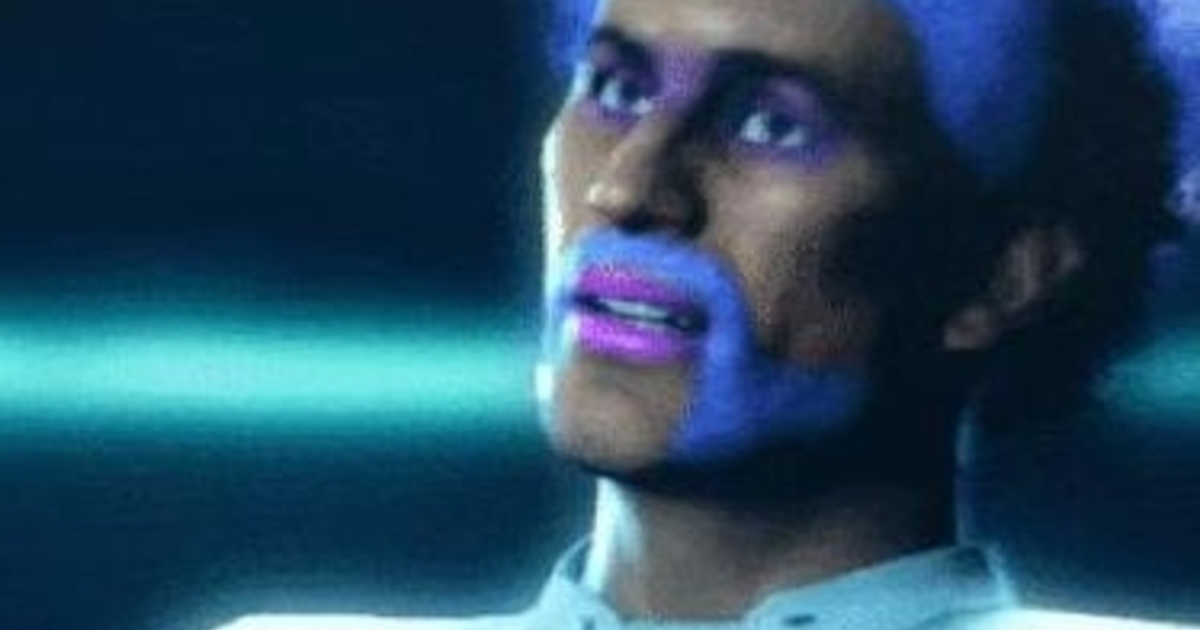 Mass Effect Andromeda physical launch sales down on ME3