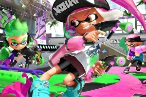 Splatoon 2: la beta su Switch a 720p nella dock e 540p in modalità portatile