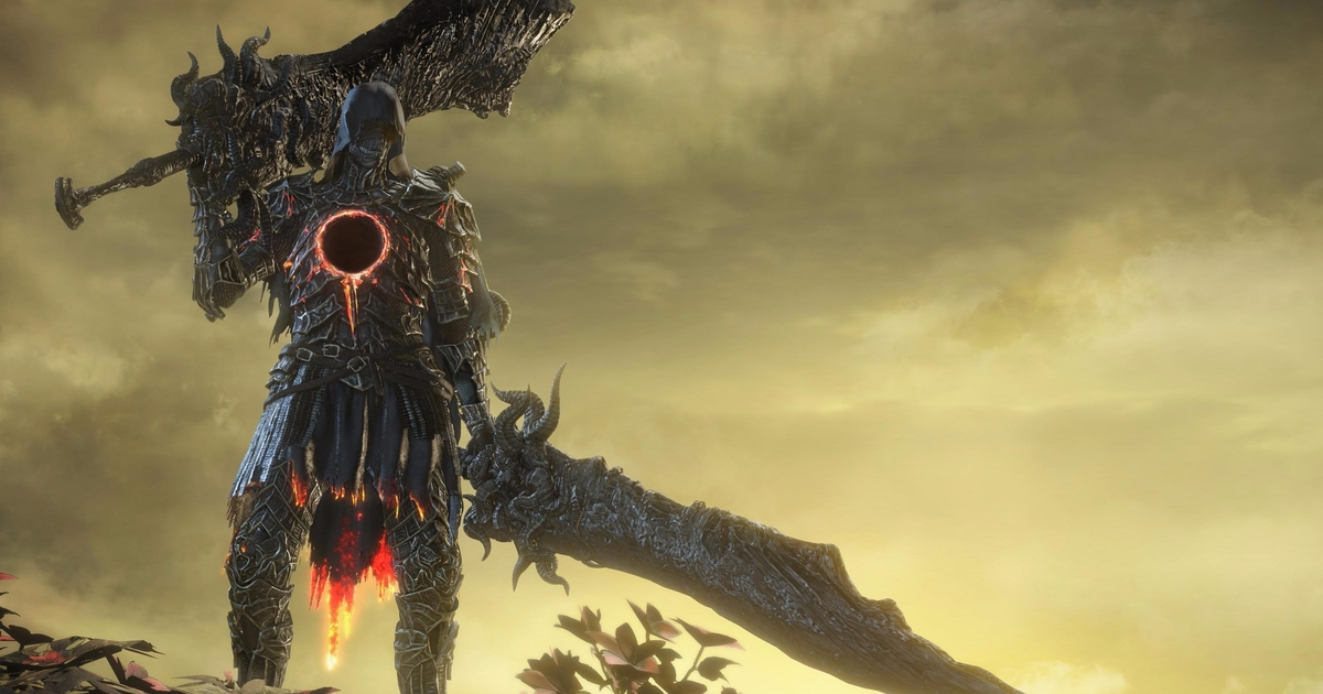 Dark Souls 3: Ringed City guide, walkthrough, and how to start the Ringed City DLC