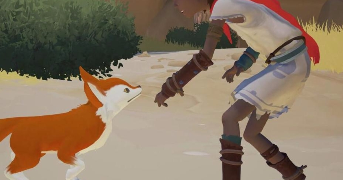 The joy of Rime and the petrification of indie gaming