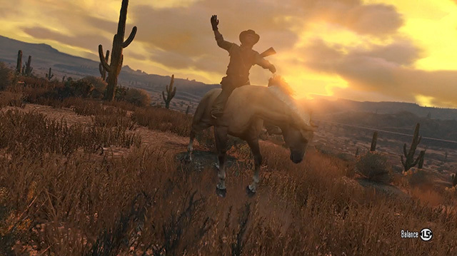 Let's Replay Red Dead Redemption: We Save Bonnie's Cows, Mostly!