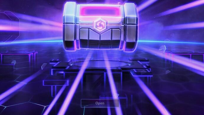 Heroes of the Storm's 2.0 update adds loot boxes and a familiar face from Diablo 2