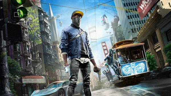 Watch Dogs 2, il multiplayer per 4 giocatori sarà gratis