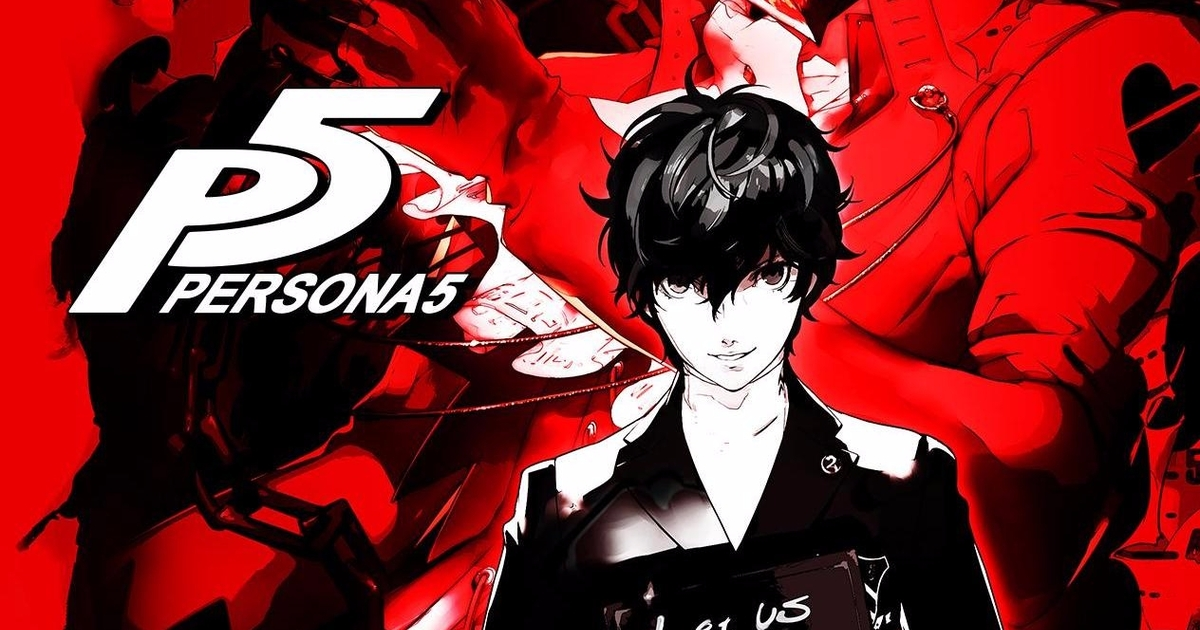 Persona 5 Review Eurogamer Net