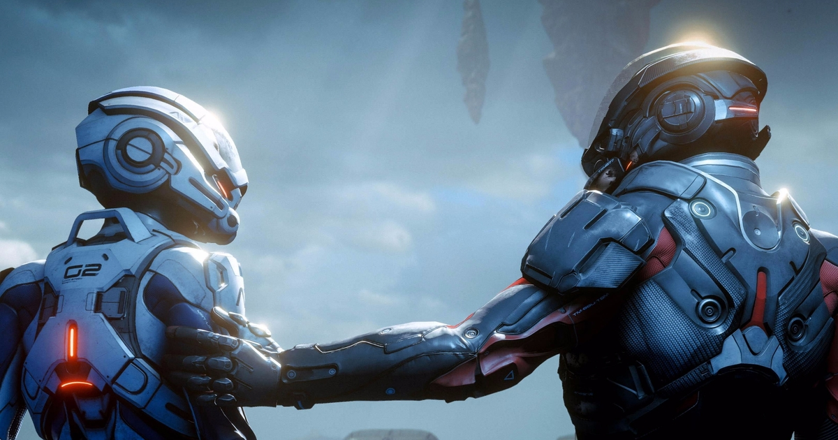 matchmaking problems mass effect andromeda