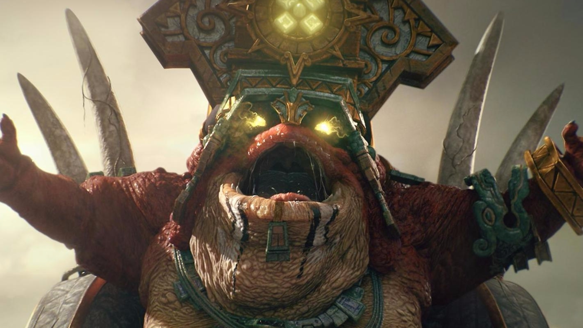 Total War Warhammer 2 Creative Assembly Answers The Big Questions Trillogy Latching Push Button Switches Demon Tweeks