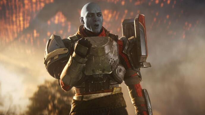 Destiny 2: rivelata la data del gameplay reveal e il periodo della prima beta