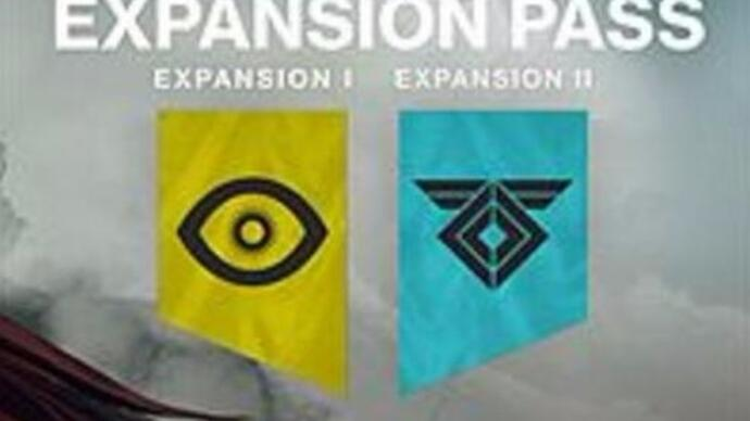 Destiny 2 expansion art points to Osiris, Rasputin add-ons