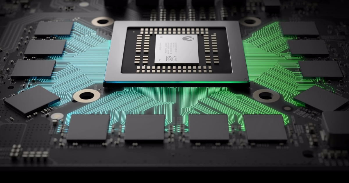 Five ways your Xbox One and 360 games will be better on Scorpio