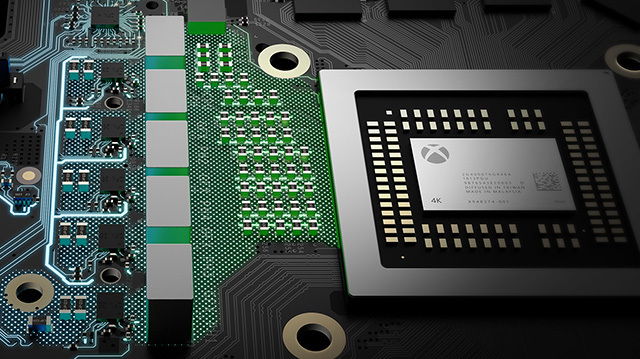 Project Scorpio Specs Revealed: 7 Reasons You Need One
