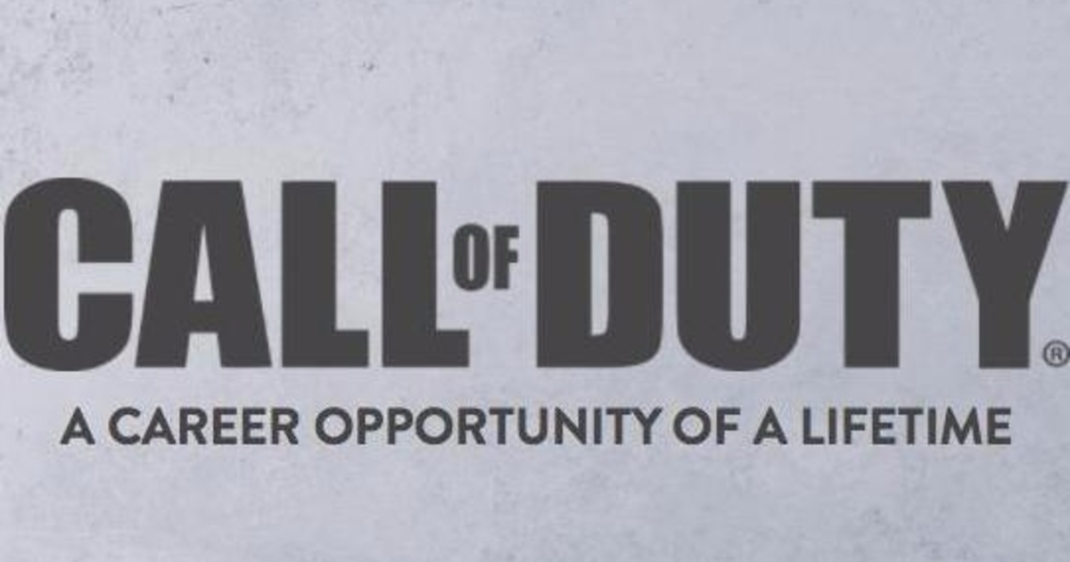Candy Crush dev is making a Call of Duty mobile game