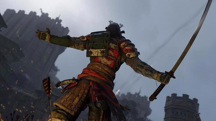 Big new For Honor patch goes a long way to making the gamebetter