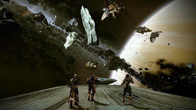 Destiny King's Fall raid guide and walkthrough • Eurogamer net
