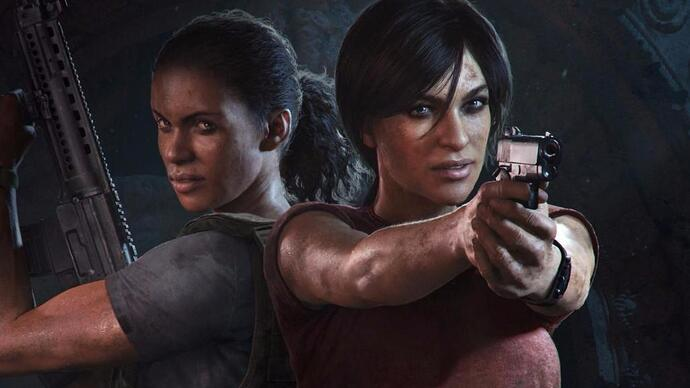 Uncharted: The Lost Legacy release dateunearthed