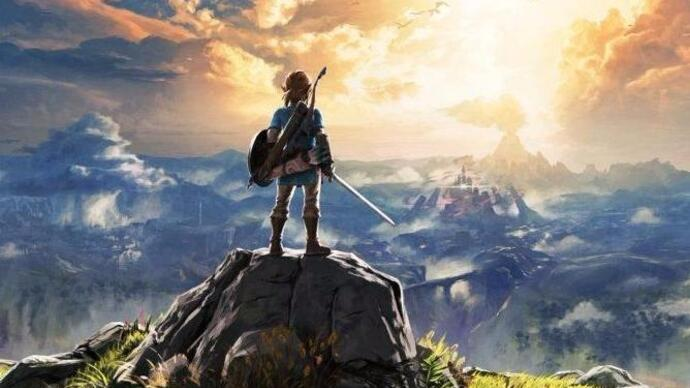 Zelda Breath of the Wild: disponibile la patch 1.1.2 per Switch e Wii U