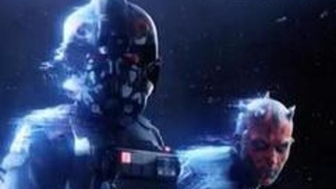 Leaked Star Wars Battlefront 2 trailer reveals prequel and sequel trilogy characters